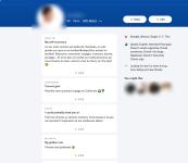 OkCupid Profil
